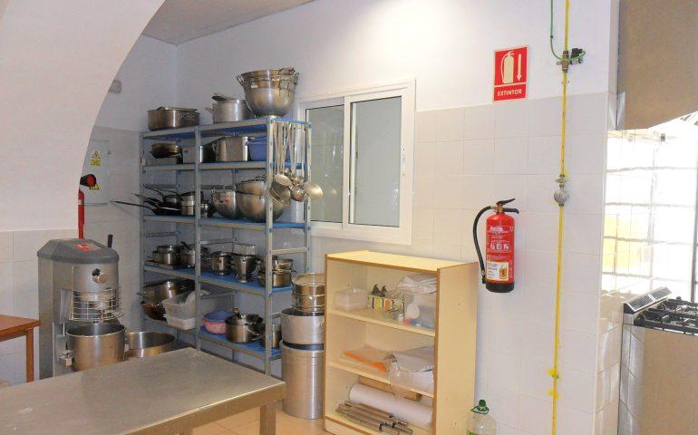 Taller de cocina ies isidro de arcenegui y carmona for Taller andaluz de cocina